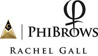 PhiBrows Master Rachel